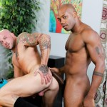 Sean-Duran-and-Osiris-Blade-Extra-Big-Dicks-Black-Cock-Interracial-Amateur-Gay-Porn-12-150x150 White Muscle Hunk Takes A Big Black Cock Up The Ass During A Job Interview