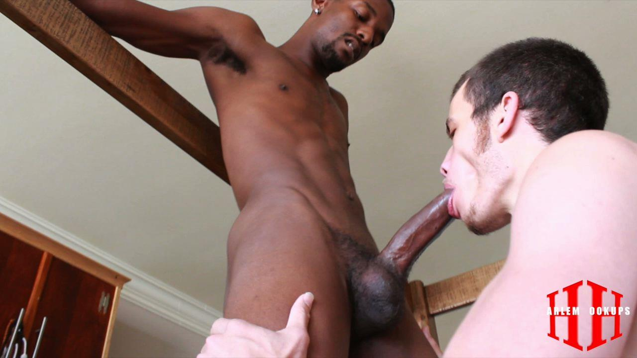 Harlem-Hookups-Interracial-Big-Black-Cocks-Down-Low-Thugs-Naked-Amateur-Gay-Porn-43 Down Low Black Thugs Breeding and Taking Cock