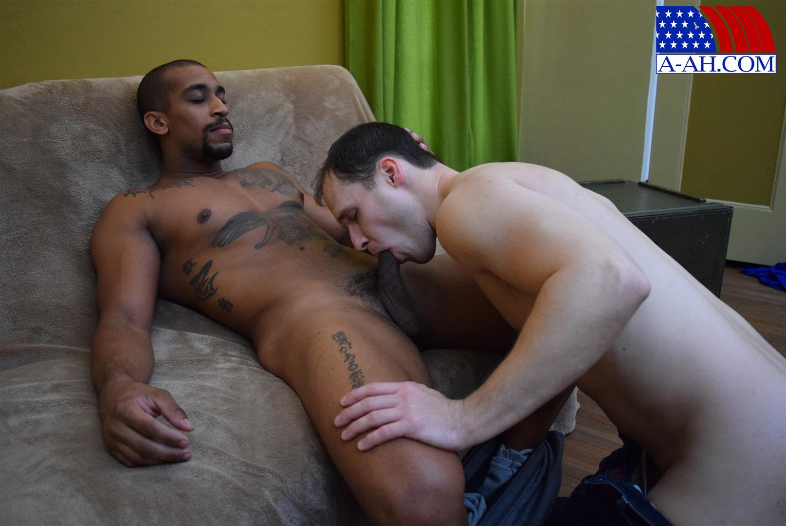 Interracial Gay Porn 76