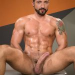Raging-Stallion-Jimmy-Durano-and-XL-Interracial-Gay-Sex-Video-Free-02-150x150 Jimmy Durano Fucks XL's Black Ass With His Big Fat Cock