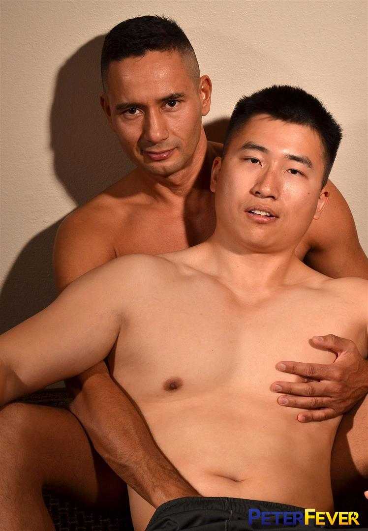 Peter-Fever-Gabe-and-Kai-Chinese-Boy-Gets-Fucked-With-Big-Dick-01 Gay Chinese Boy Takes A Big White Cock Up The Ass