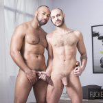 Fuckermate-Ray-Diesel-and-Patrick-Dei-Big-Black-Cock-Barebacking-Latin-Ass-02-150x150 Big Dick Black Daddy Ray Diesel Breeding Patrick Dei